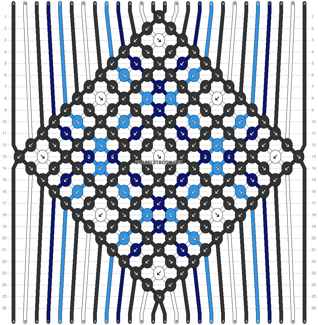Normal pattern #62889 variation #124875 pattern
