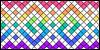 Normal pattern #67576 variation #124899
