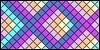 Normal pattern #60014 variation #124930