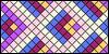 Normal pattern #60014 variation #124932