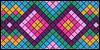Normal pattern #27858 variation #124936