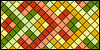 Normal pattern #48998 variation #124959
