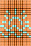 Alpha pattern #67405 variation #124963