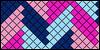 Normal pattern #8873 variation #124964