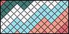 Normal pattern #25381 variation #124969