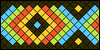 Normal pattern #2407 variation #124971