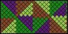 Normal pattern #9913 variation #124974