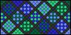 Normal pattern #10901 variation #124990
