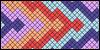Normal pattern #61179 variation #124991