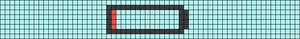 Alpha pattern #61937 variation #125047