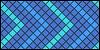 Normal pattern #70 variation #125050