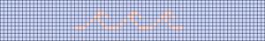 Alpha pattern #38672 variation #125059