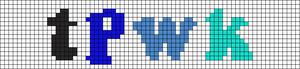 Alpha pattern #43965 variation #125070