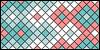 Normal pattern #26207 variation #125092