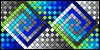 Normal pattern #41273 variation #125124