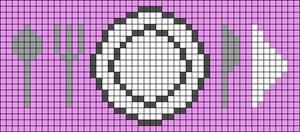 Alpha pattern #67601 variation #125135
