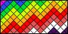Normal pattern #16603 variation #125140
