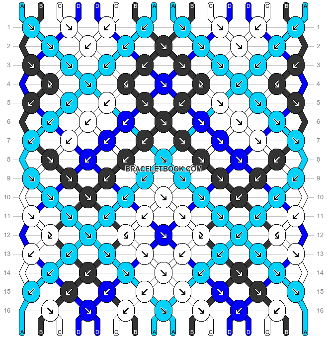 Normal pattern #67664 variation #125169 pattern