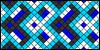 Normal pattern #67664 variation #125169