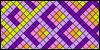 Normal pattern #30880 variation #125172
