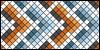 Normal pattern #31525 variation #125175