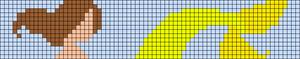 Alpha pattern #65688 variation #125177