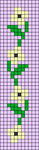 Alpha pattern #64141 variation #125179