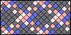 Normal pattern #81 variation #125186
