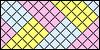 Normal pattern #117 variation #125200