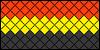 Normal pattern #69 variation #125205