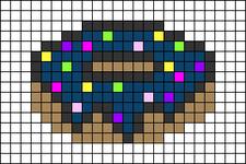 Alpha pattern #67516 variation #125209