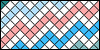 Normal pattern #16603 variation #125212
