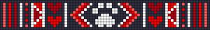 Alpha pattern #17938 variation #125248