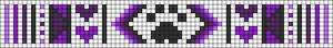 Alpha pattern #17938 variation #125251