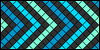 Normal pattern #70 variation #125252