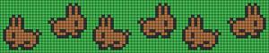 Alpha pattern #31552 variation #125257