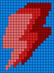 Alpha pattern #50544 variation #125281