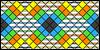 Normal pattern #52643 variation #125293