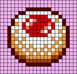 Alpha pattern #63100 variation #125305