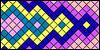 Normal pattern #18 variation #125322