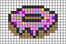 Alpha pattern #67516 variation #125327