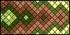 Normal pattern #18 variation #125365