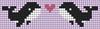 Alpha pattern #25355 variation #125370