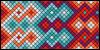 Normal pattern #51340 variation #125371