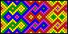 Normal pattern #51340 variation #125372