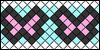 Normal pattern #59786 variation #125386