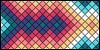Normal pattern #34220 variation #125390