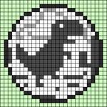 Alpha pattern #67349 variation #125400