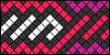 Normal pattern #67774 variation #125405