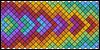 Normal pattern #67225 variation #125428